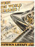 Champion Library (UK Series 1929-1940 Amalgamated Press) 150
