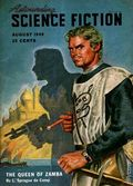 Astounding Science Fiction (1938-1960 Street and Smith) Pulp Vol. 43 #6