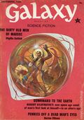 Galaxy Science Fiction (1962-1972 Digest) UK Edition Vol. 29 #3