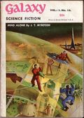 Galaxy Science Fiction (1953-1958 Digest) UK Edition 10