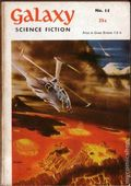 Galaxy Science Fiction (1953-1958 Digest) UK Edition 15