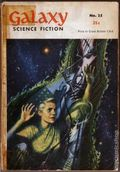 Galaxy Science Fiction (1953-1958 Digest) UK Edition 25