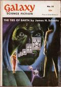 Galaxy Science Fiction (1953-1958 Digest) UK Edition 35