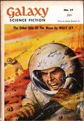 Galaxy Science Fiction (1953-1958 Digest) UK Edition 37