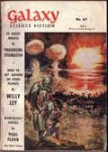Galaxy Science Fiction (1953-1958 Digest) UK Edition 67