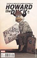 Howard The Duck (2015 5th Series) 8B