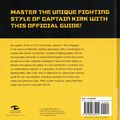Star Trek Kirk Fu Manual HC (2020 Insight Editions) A Guide to Starfleet's Most Feared Martial Art 1-1ST