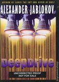 Deepdrive SC (1998 Avon Books) Uncorrected Edition 1-1ST