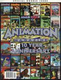 Animation Magazine (1985) Vol. 9 #4