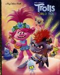 Trolls HC (2020 Golden Books) DreamWorks A Big Golden Book 1-1ST