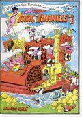 Folk Funnies (1973 New Morning Talent Union) 2