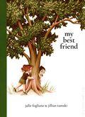 My Best Friend HC (2020 Atheneum) 1-1ST
