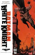 Batman White Knight HC (2020 DC Black Label) Deluxe Edition 1-1ST
