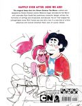 Art of Steven Universe The Movie SC (2020 Dark Horse) 1-1ST