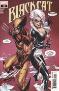 Black Cat (2019 3rd Series Marvel) 10A