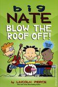 Big Nate Bow the Roof Off TPB (2020 Amp Comics) 1N-1ST
