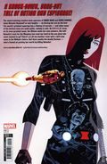 Black Widow TPB (2020 Marvel) By Mark Waid and Chris Samnee The Complete Collection 1-1ST