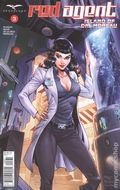Red Agent Island of Dr. Moreau (2020 Zenescope) 3C