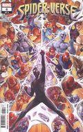 Spider-Verse (2019 Marvel) 6