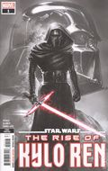 Star Wars The Rise of Kylo Ren (2019 Marvel) 1F