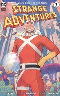 Strange Adventures (2020 DC) 1B