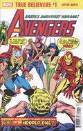 True Believers Empyre Mantis (2020 Marvel) 1