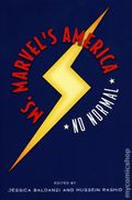 Ms. Marvel's America: No Normal SC (2020 UPoM) 1-1ST