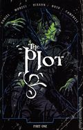Plot TPB (2020 Vault Comics) 1-1ST