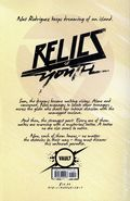 Relics of Youth TPB (2020 Vault Comics) 1-1ST
