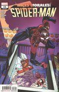 Miles Morales Spider-Man (2019 Marvel) 16A