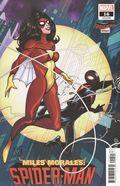 Miles Morales Spider-Man (2019 Marvel) 16B