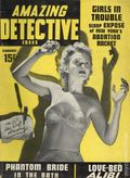 Amazing Detective Cases (1940-1960 Goodman) Vol. 1 #3