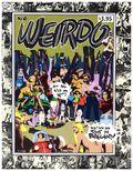 Weirdo (1981) 6-2ND