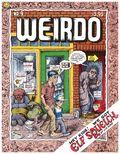 Weirdo (1981) 9-2ND