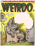 Weirdo (1981) 11-2ND