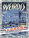 Weirdo (1981) 12-2ND