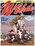 Weirdo (1981) 14-2ND