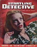 Startling Detective Adventures (1929-1974 Fawcett) Pulp 195