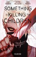 Something is Killing the Children TPB (2020 Boom Studios) 1B-1ST