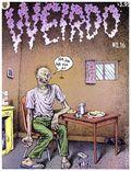 Weirdo (1981) 16-2ND