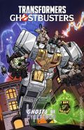 Transformers/Ghostbusters Ghosts of Cybertron TPB (2020 IDW) 1-1ST
