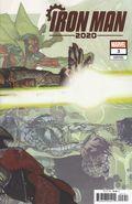 Iron Man 2020 (2020 Marvel) 3B