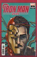 Iron Man 2020 (2020 Marvel) 3C