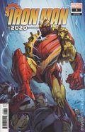 Iron Man 2020 (2020 Marvel) 3E