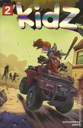 Kidz (2020 Ablaze) 2E