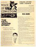 Voice of Comicdom (1968 fanzine) 14