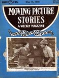 Moving Picture Stories (1913-1930 Lucky Publishing) Magazine 124