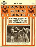 Moving Picture Stories (1913-1930 Lucky Publishing) Magazine 125