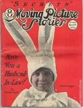 Moving Picture Stories (1913-1930 Lucky Publishing) Magazine 590