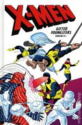 X-Men Silver Age HC (2019 Marvel) Children of the Atom Box Set Edition 1-1ST